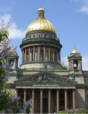 RussianWebPage-St.IsaakCathedral-crop