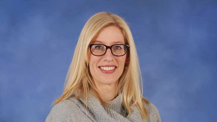 Ms. Anuschka Stott