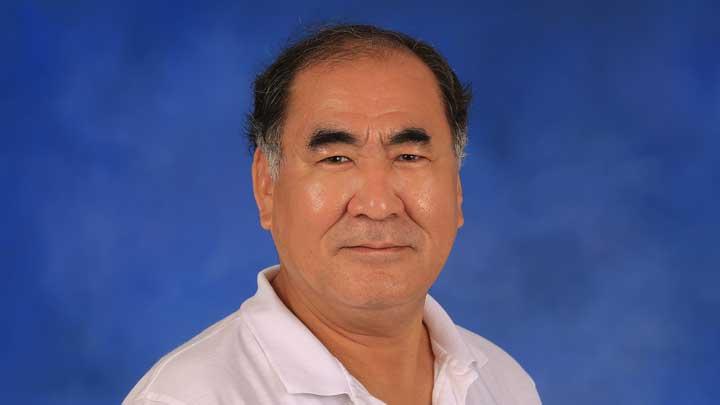 Mr. Kazuo Ben Hayashida