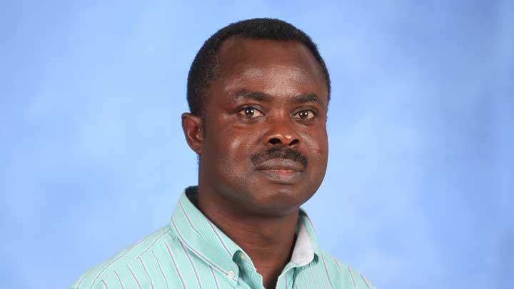 Dr. Kwaku Gyasi