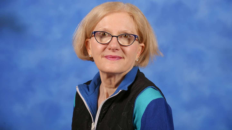 Dr. Linda Maier