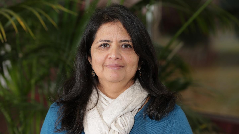 Dr. Brinda Mahalingam