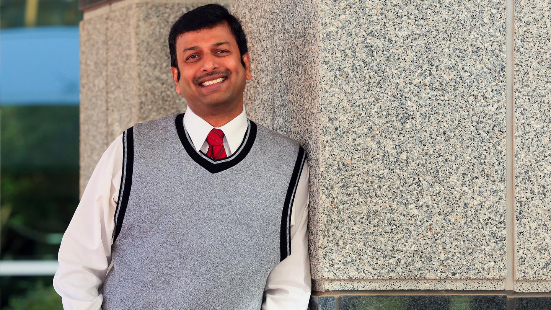 Mr. Chakravarthy Deverapalli
