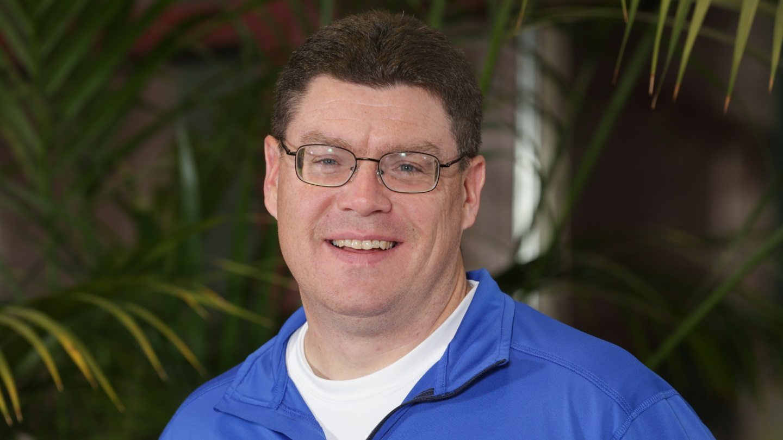 Dr. Christopher Allport