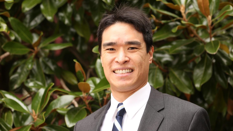 Dr. Eric Fong