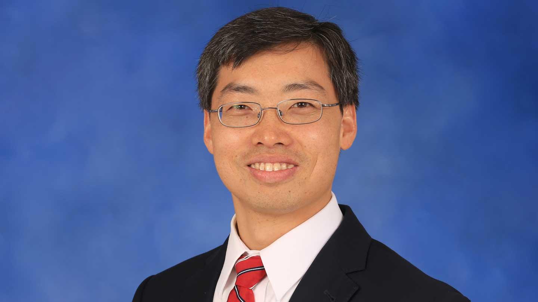 Dr. Guangsheng Zhang