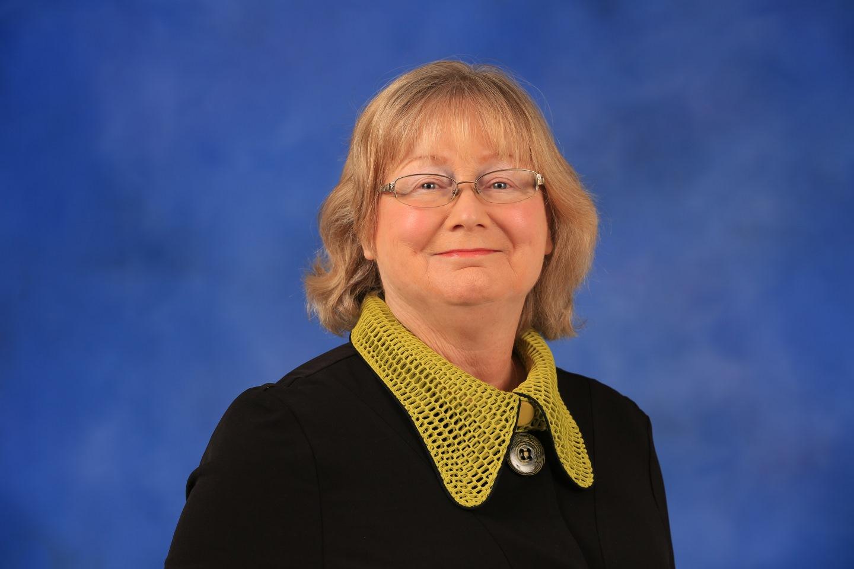 Dr. Dorla Evans
