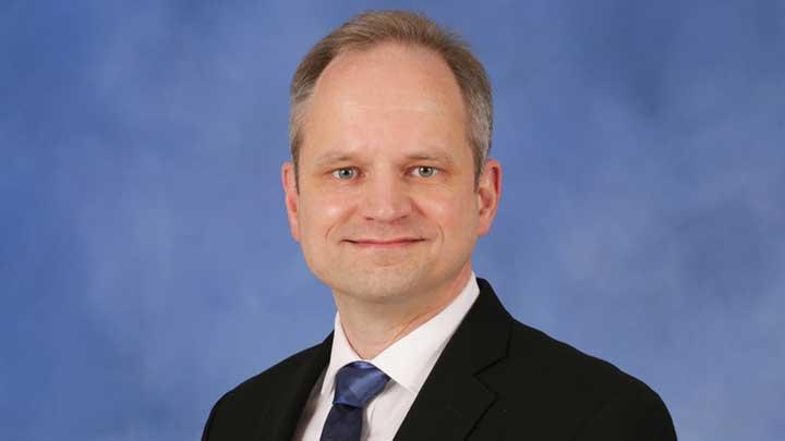 Dr. Rainer Steinwandt