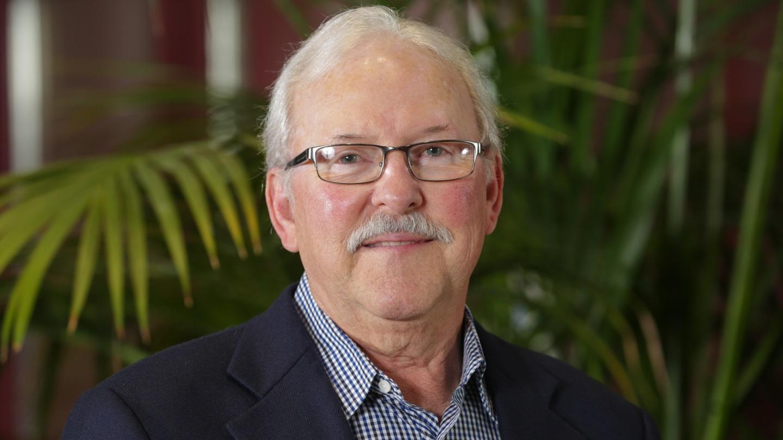 Dr. James Simpson