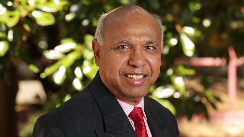 Dr. Jeet Gupta