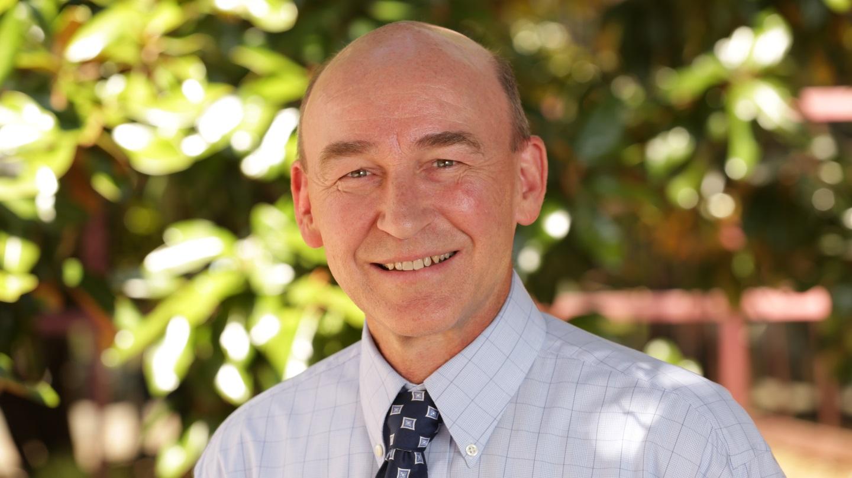 Dr. John Burnett