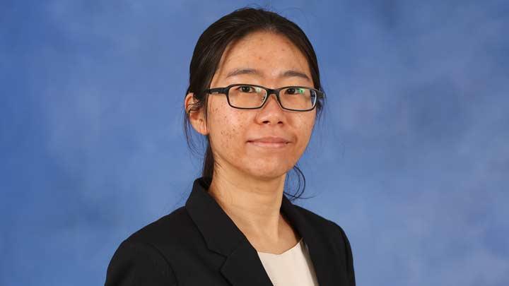 Dr. Junjun Liu
