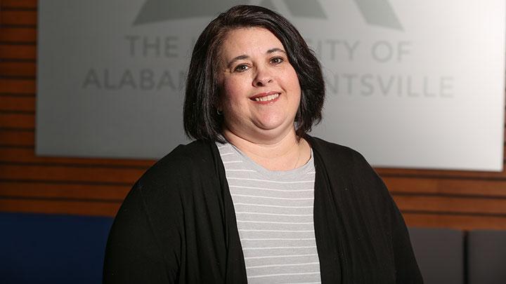 Ms. Laura Huffstetler