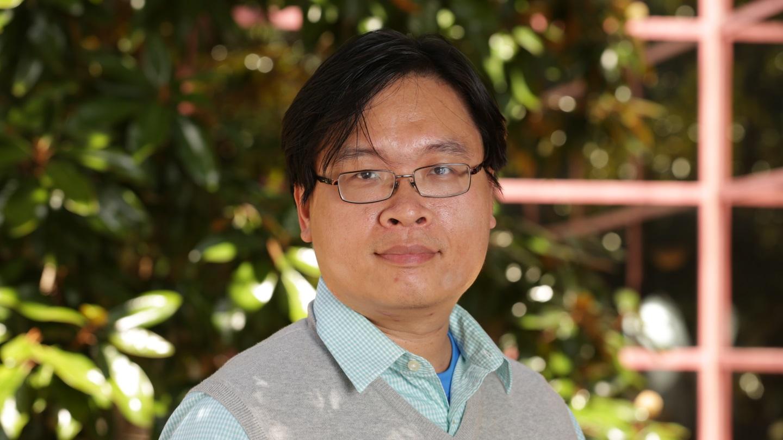 Dr. Milton Shen
