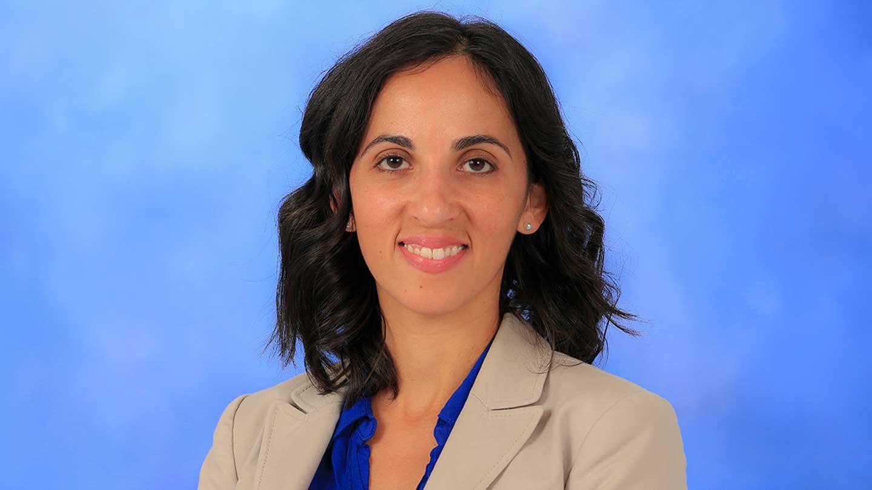 Ms. Mona Foroughi