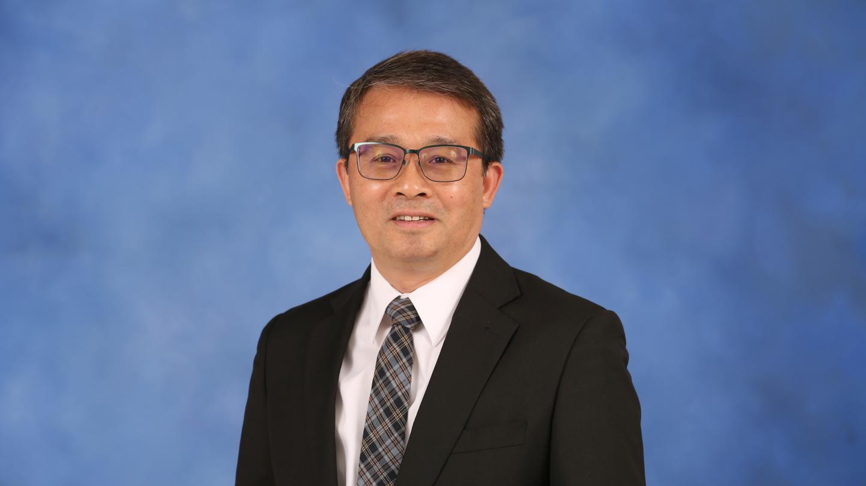 Dr. Wai Yin Mok