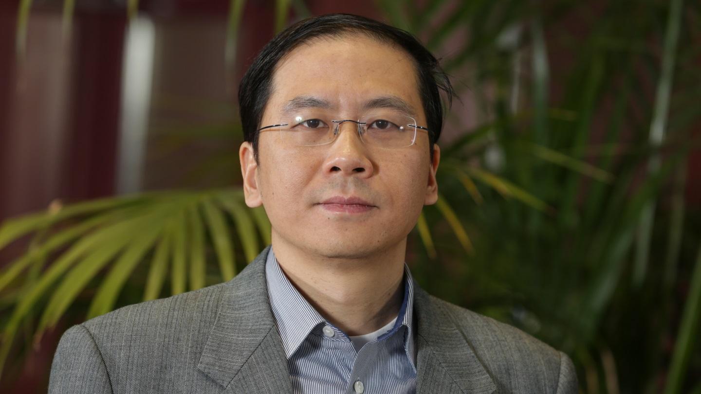 Dr. Xiaotong Li