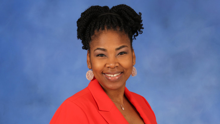 Mrs.  Chantaye Robinson-Jones