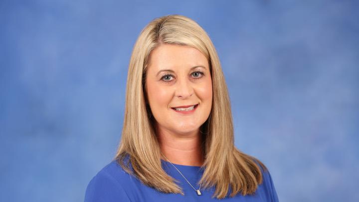 Mrs.  Denise Pettey