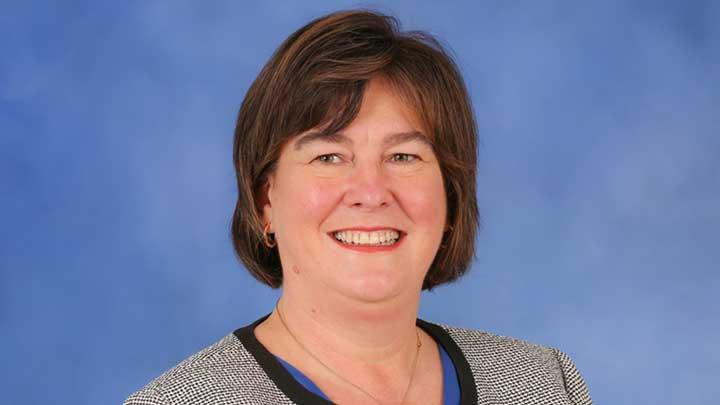 Dr. Beth Nason Quick