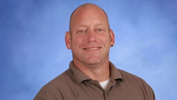 Dr.  Jason O'Brien