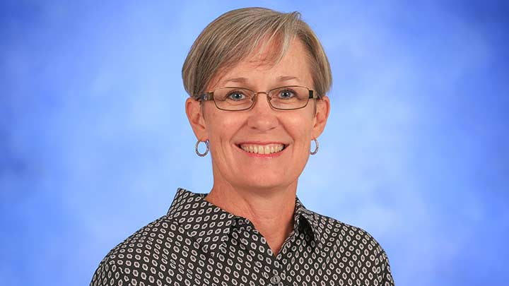Mrs. Liz Redding