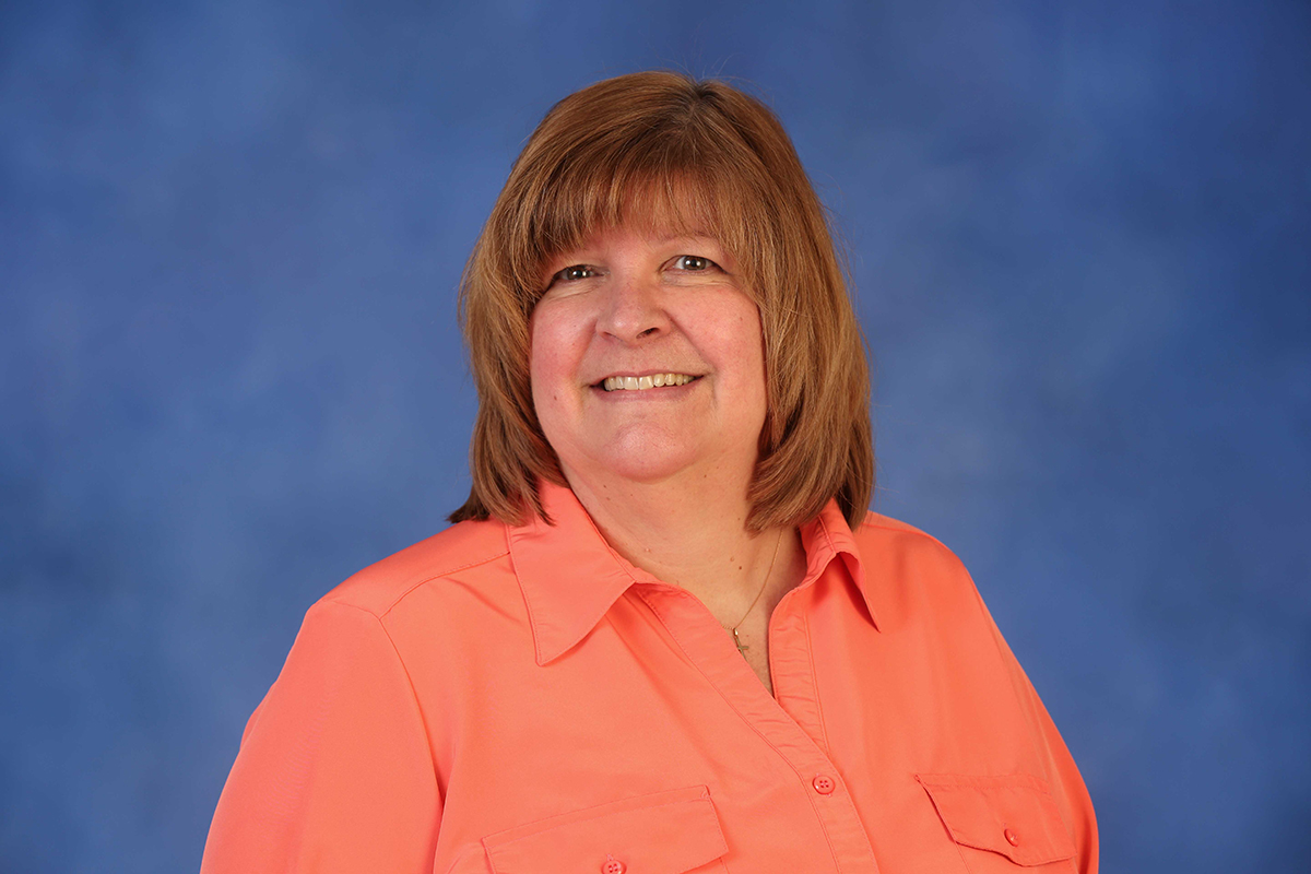 Linda Clugstone