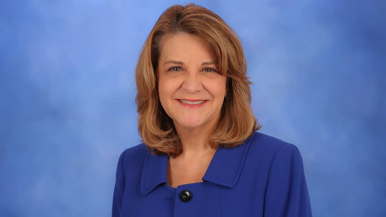 Dr. Karen Clanton