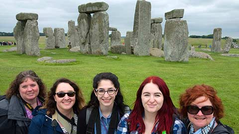 Honors study abroad