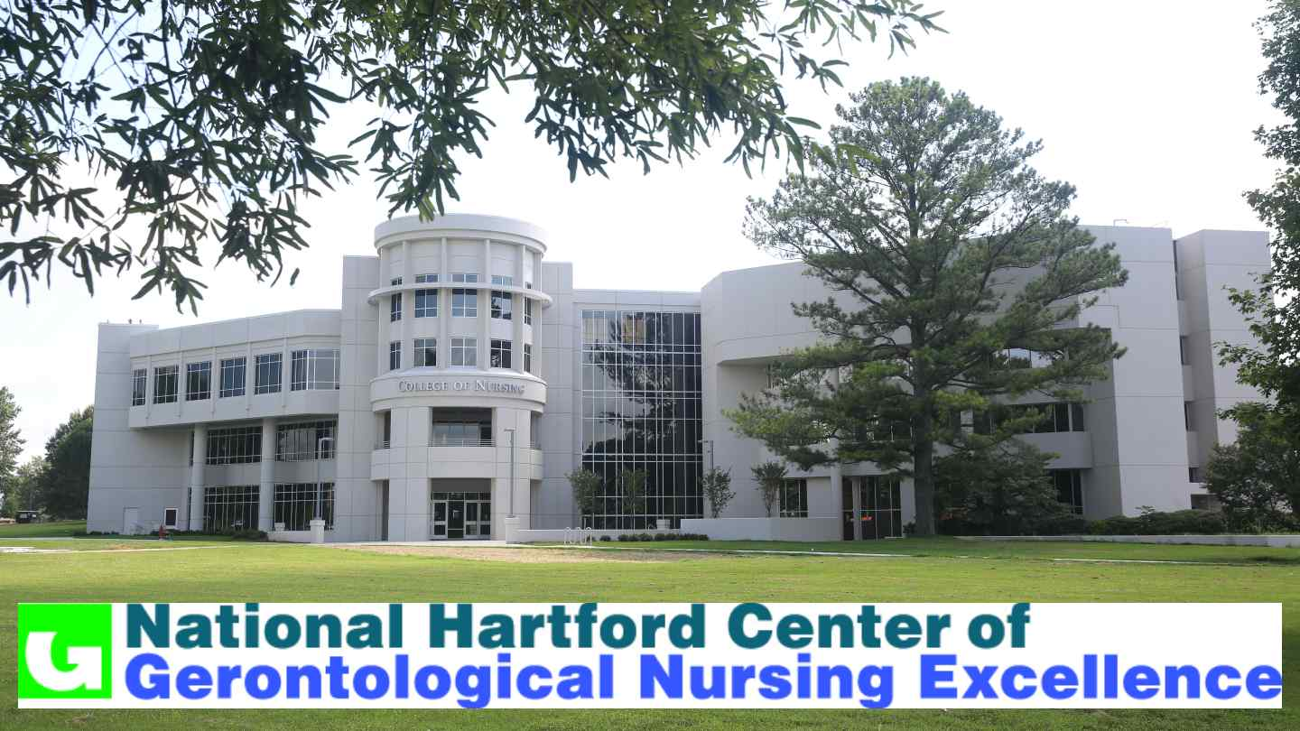 National Hartford Center of Gerontological Nursing Excellence