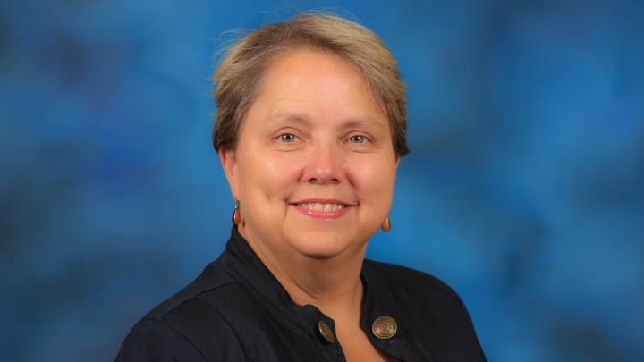 Elizabeth Barnby