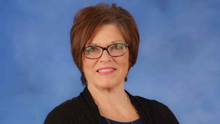 Karen West