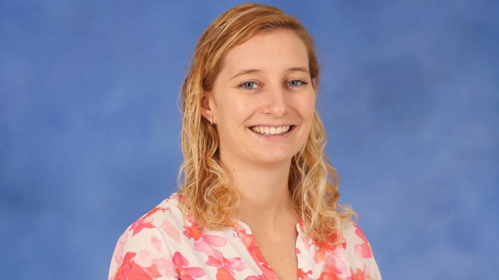 Megan Sirbaugh
