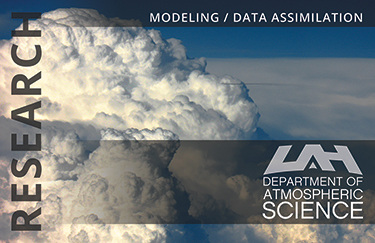 ats modeling dataassim pc research f th