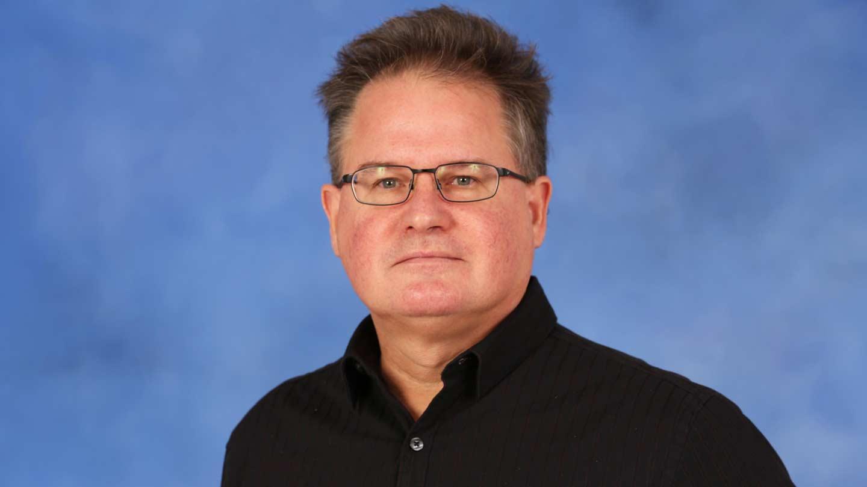 John R. Mecikalski