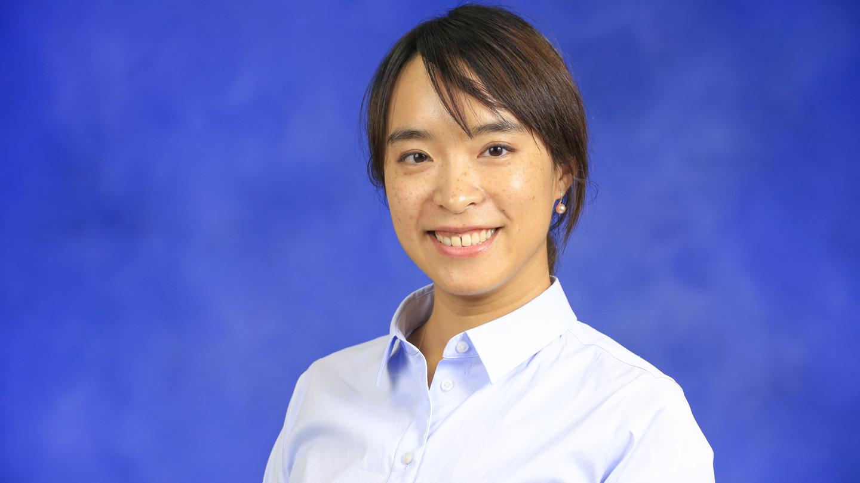 Leiqiu Hu