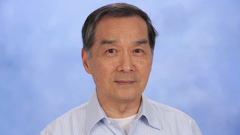 Quingyuan Han