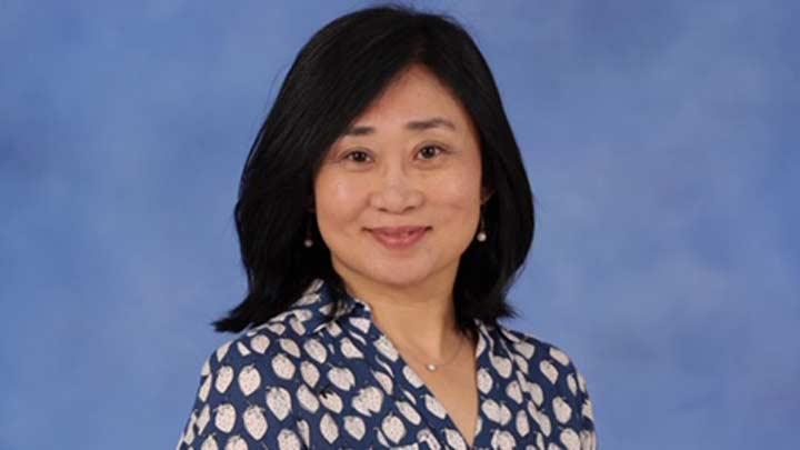 Shanhu Lee