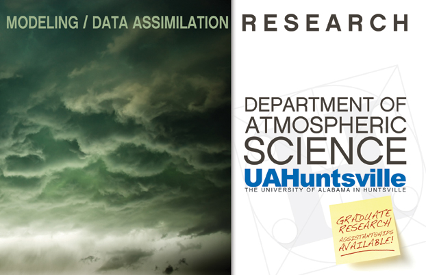 modeling data-assimilation-research