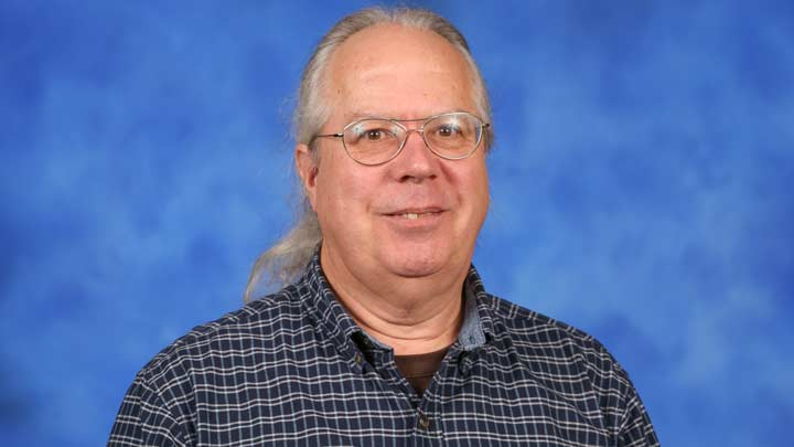 Dr. Bruce Stallsmith
