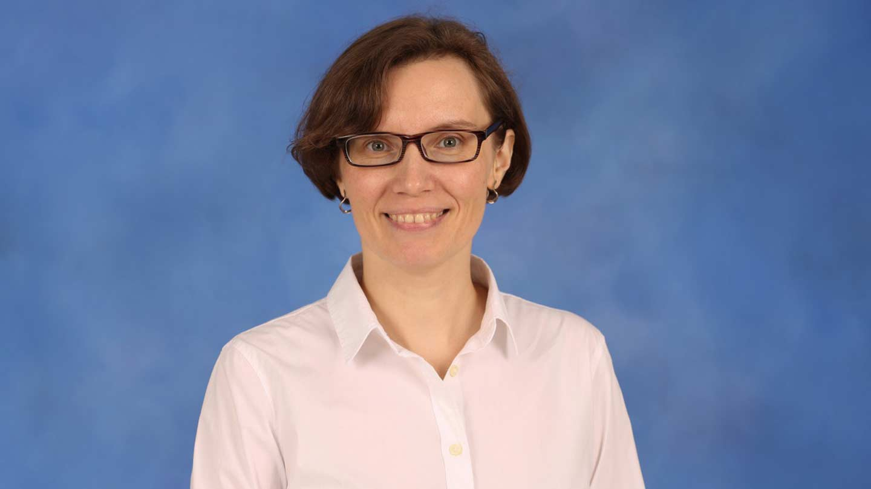 Dr. Tatyana (Tanya) Sysoeva