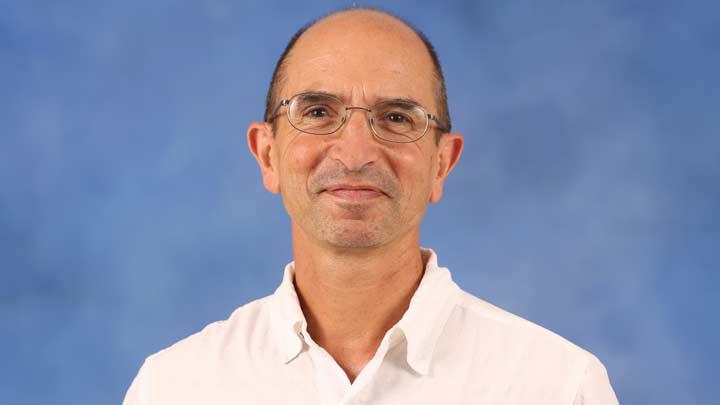 Dr. Paul Wolf
