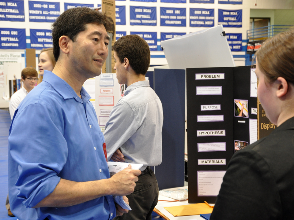 Alabama Science and Engineering Fair