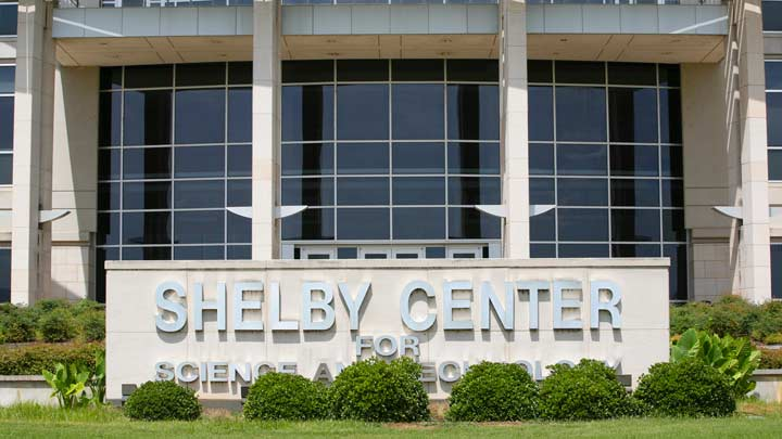 Shelby Center
