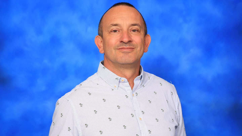 Dr. John Foster