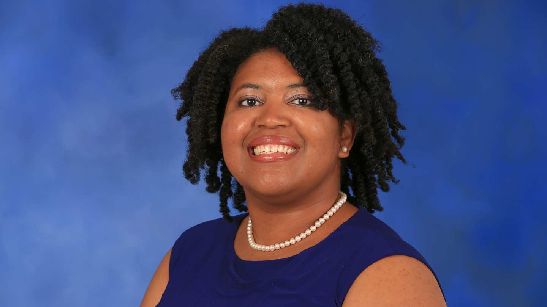 Dr. Sharifa Love-Rutledge
