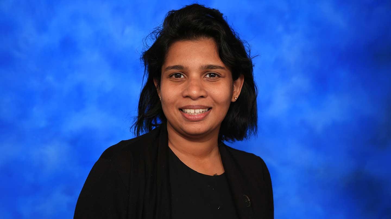 Dr. Surangi Jayawardena