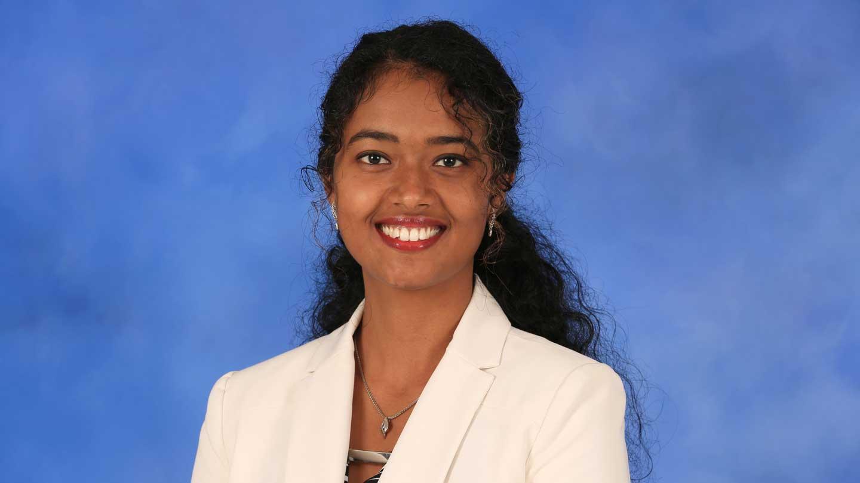 Dr. Vineetha Menon