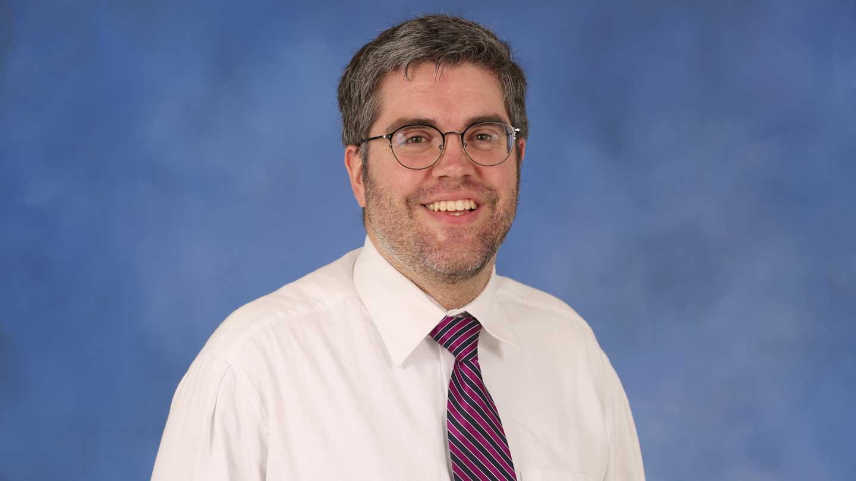Dr. Jacob Hauenstein