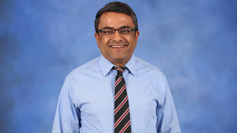 Dr. Tathagata Mukherjee